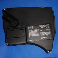 bmw 740il electric vehicle parts bmw e38 740i 740il engine fuse box cover 8375575
