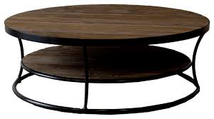 Coffee Table Round Wood Coffee Tables All Products Living Coffee And Accent Tables  Round Wood Coffee
