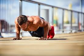 The 20 Minute No Excuses Navy Seal Bodyweight Workout Stack
