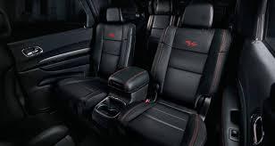 New 2018 Dodge Durango SRT for sale near San Jose, CA; Palo Alto ...
