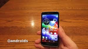 Motorola Electrify M XT905 Full phone ...