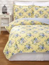 Laura Ashley Bedding Sets – Ease Bedding with Style & Laura Ashley Linley Quilt Set, Twin Adamdwight.com