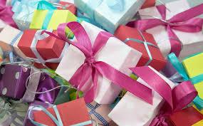 seat filler gifts