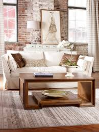 habersham american treasures moderne coffee table