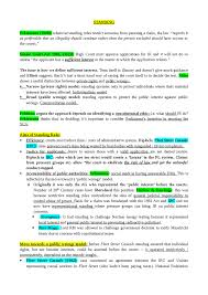 natural justice essay oxbridge notes the united kingdom standing notes