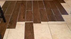 laminate flooring over tile floor
