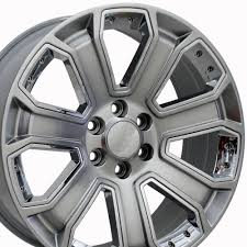 Wheels for Cadillac