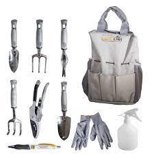 barn owl snless steel garden tools