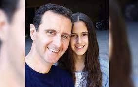 وسائل إعلام تركية: ابنة بشار الأسد تقضي عطلتها...