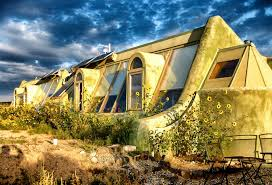 Small Picture Earthships