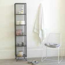 narrow wire shelving shelves astounding narrow wire shelving tall thin bookcase 8 narrow chrome wire shelving