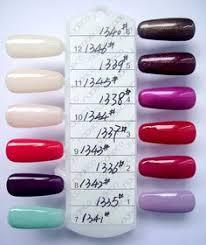 58 Best Harmony Gelish Colour Images Gelish Colours