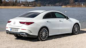 New mercedes cla coupe amg 2019 review interior exterior. Compact Four Door Coupes Compared Bmw 2 Series Gran Coupe Vs Mercedes Cla