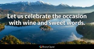 Wine Quotes Delectable Wine Quotes BrainyQuote