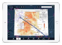 Jeppesen Electronic Charts Ipad Foreflight Mobile Now Includes Key Jeppesen Flight Data