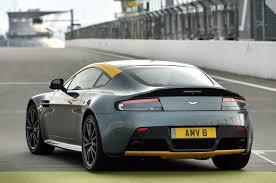 2015 Aston Martin V8 Vantage GT - SHOWCAR