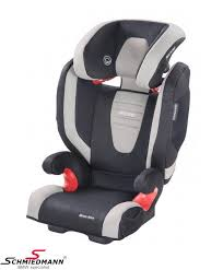child seat original recaro monza nova graphite 15 36kg without