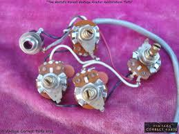 vintage gibson 1965 firebird wiring harness non reverse i iii 1966 vintage gibson 1965 firebird wiring harness non reverse i iii 1966 1967 pots cap 2 2 of 11