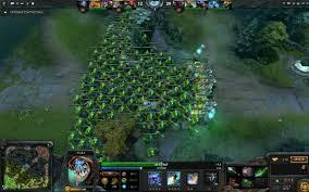 best dota 2 screenshot group of enemies airborne gamer the
