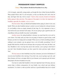 Argument And Persuasion Essay Examples Persuasive Essay Topics Updated Guide 2019