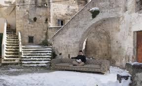 Calia Italia Your Comfort Experience
