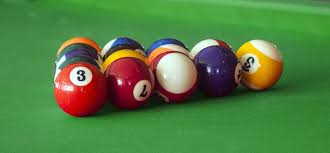 pool table colours why are pool tables