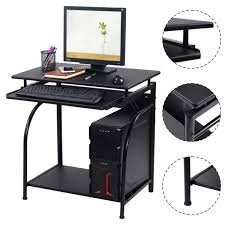 home office study furniture. Costway Computer Desk PC Laptop Writing Table Workstation Home Office Study  Furniture 0 Home Office Study Furniture S