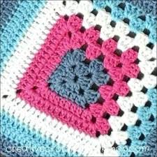 Easy Crochet Granny Squares Free Patterns Gorgeous Awesome Easy Crochet Granny Squares Free Patterns Best Crochet