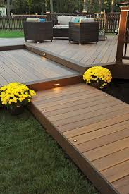 Outdoor Steps 130 Best Deck Steps Porch Steps And Other Ideas For Outdoor