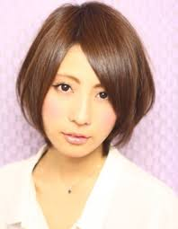 ミセス髪型ショートボブ髪型ke 98 ヘアカタログ髪型ヘア For