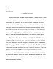 immigration essay pros and cons why it has affected david 2 pages engl1 notes and writing exercise on in to the wild