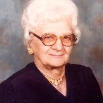 Polly Christensen Obituary - Visitation & Funeral Information