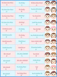 shoodle hairstyles 71134 crossing new leaf hair colour guide