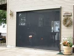 roll up garage door screenGarage Terrific garage screen ideas Garage Screen Door Lowes