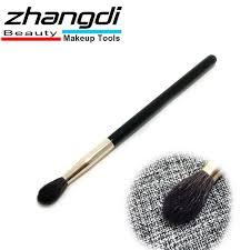 ZHANGDI New <b>1PCS High quality</b> soft wool flame type nose shadow ...