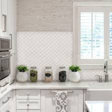 self adhesive wall tiles l and stick backsplash kitchen bathroom moroccan