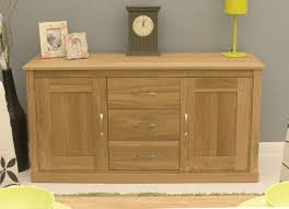 baumhaus mobel oak large sideboard baumhaus mobel oak medium
