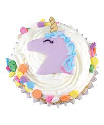 Rm Unicorn Cake Decorating Kit Zulily