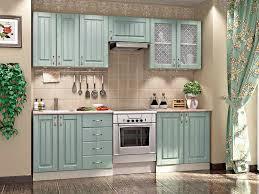 Модульная <b>кухня Прованс</b> Ясень <b>зелёный</b>, МДФ