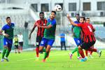 نجم العرب   بث مباشر مباريات اليوم