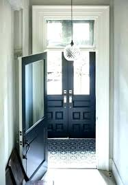 entry hall lighting ideas foyer traditional with zebra lamp shade pendant