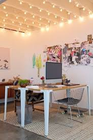 ok sew basement sewing studio i need to have lots of super light bright colors and lots of good lighting to keep it from feeling so well basement like bright basement work space decorating