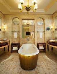 royalty worthy bathtubs