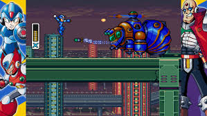 Mega Man X Legacy Collection How To Beat Every Boss All