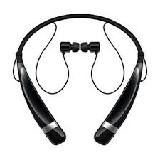 lg earbuds. tone pro™ lg earbuds s