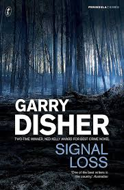 Disher Design Careers Signal Loss Peninsula Crimes Book 7 English Edition