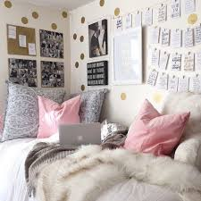 College Dorm Decor Rooms Decorating Ideas Cool Dorm Rooms On College Dorms  Girl Dorm