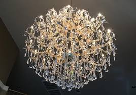we clean all types and sizes of chandeliers