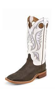 Justin Boots Br305 Austin Dark Brown