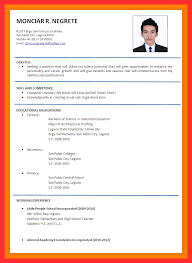 Resume Picture Formal | Gentileforda.com